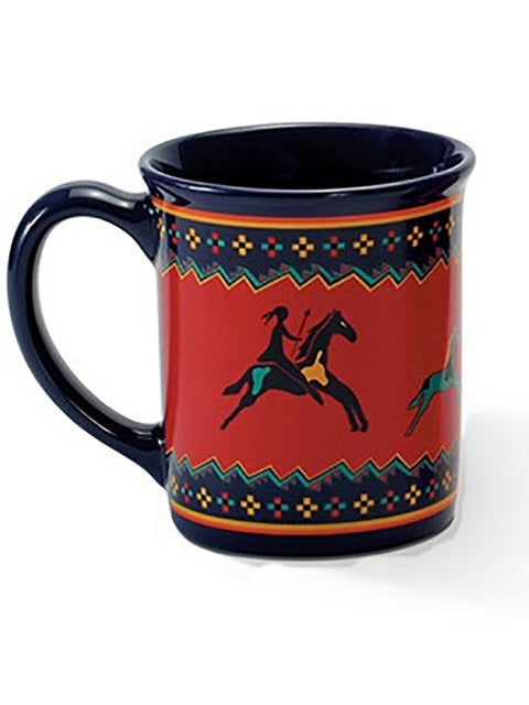Pendleton Legendary Coffee Mug - Celebrate the Horse