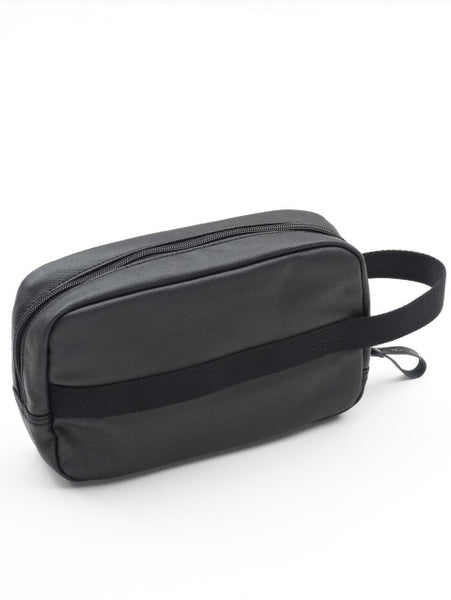 Qwstion Bags Travel Kit Jet Black