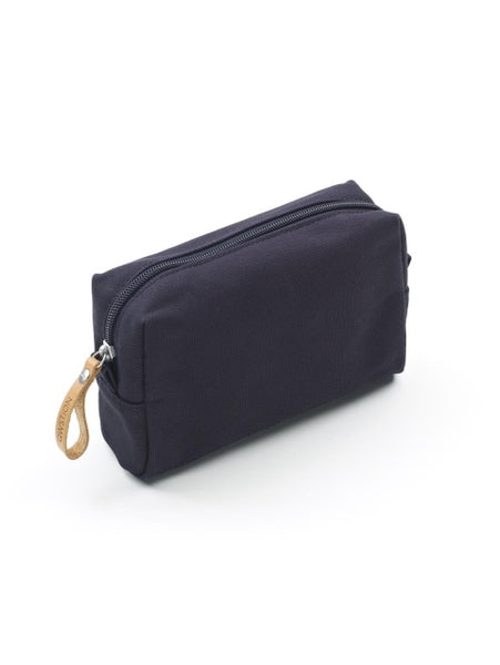 Qwstion Bags Amenity Pouch Navy