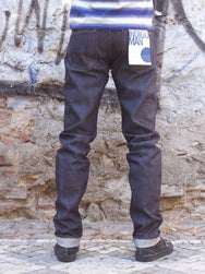 Japan Blue JB0606 - Zimbabwe x Mempis High Tapered