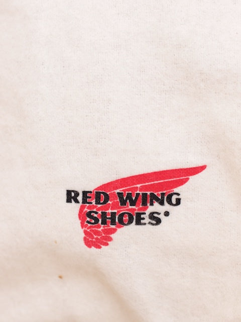 Red Wing Carol Oro-Legacy  (3464)