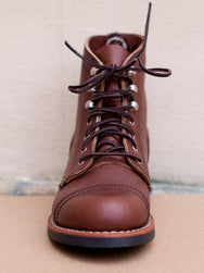 Red Wing Iron Ranger Amber Harness (3365)