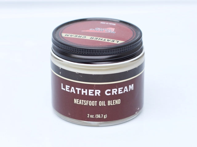 Red Wing Leather Cream 2 oz.
