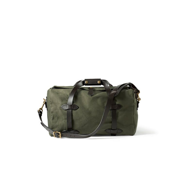 Filson Small Duffle Bag Otter