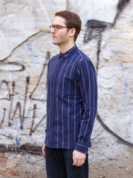 3sixteen Long Sleeve BD Shirt