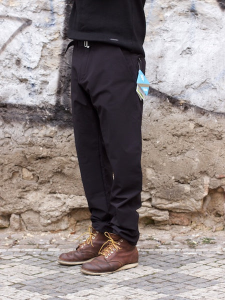 Tilak Poutník Monk Pants Black