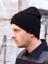 Wrenchmonkees A.C. #154 Beanie Black