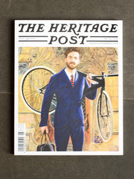 The Heritage Post No. 25 - April 2018 Deutsch