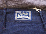 Studio d'Artisan 1775 Mr. Mountain Shorts
