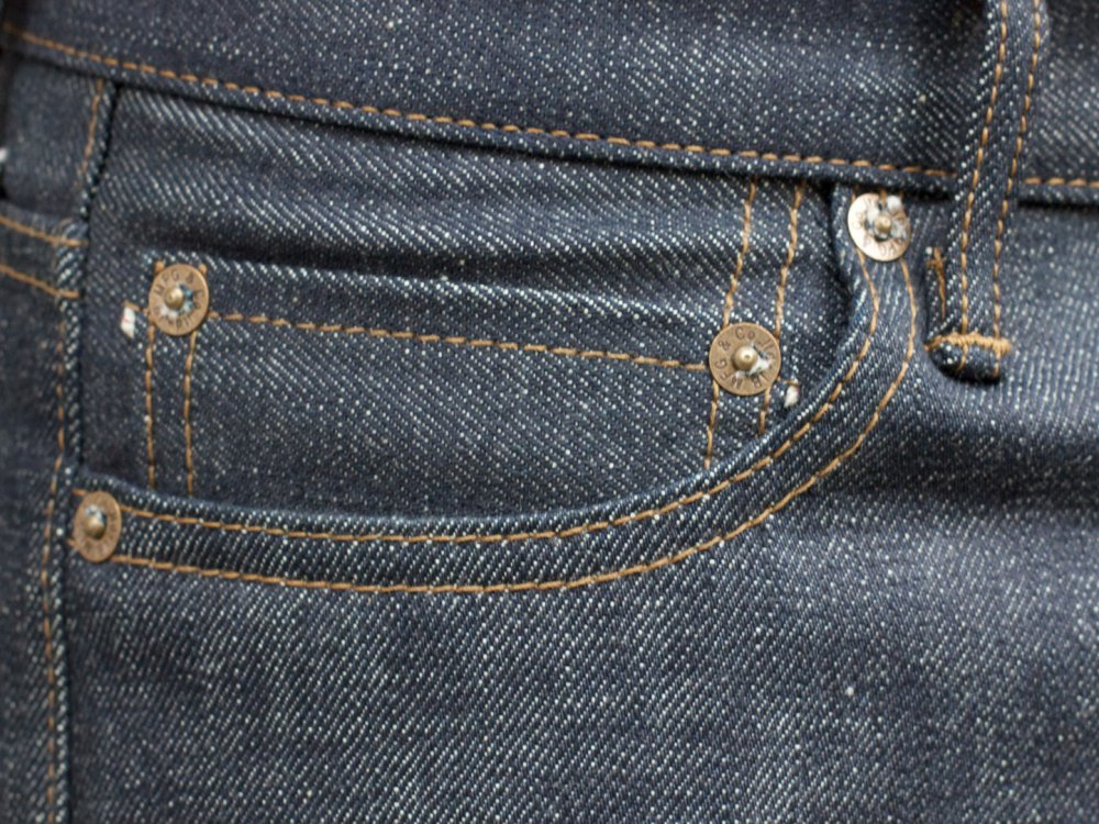 Japan Blue JB0347 Buguettes Fit 15,7oz