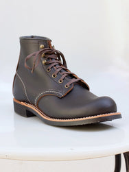 Red Wing Blacksmith Black Prairie