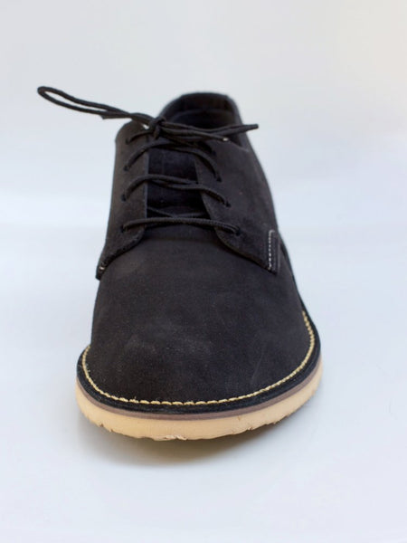 Red Wing Weekender Oxford Black Abilene