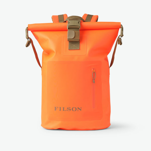 Filson Dry Backpack Flame