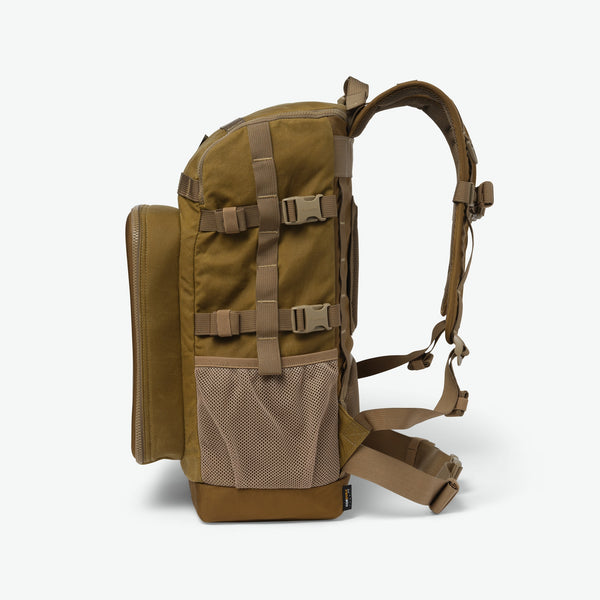 Filson Alcan Tin Cloth Tool Backpack