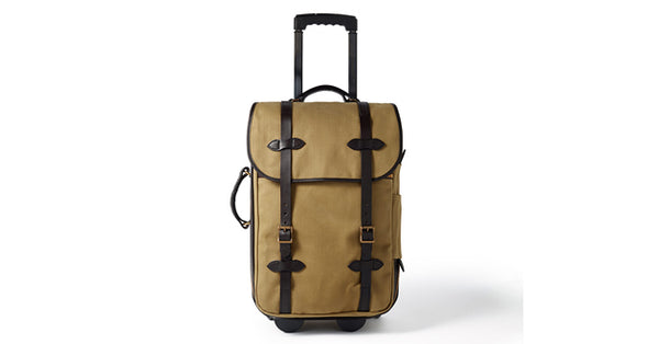 Filson Rollin Carry-On Tan