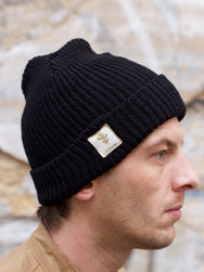 Ginew Wool Watch Cap