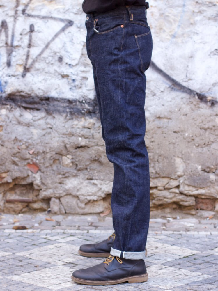 Stevenson Overall Co. Imperial Jeans 120