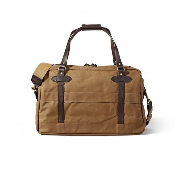 Filson 48-Hour Duffle Bag Dark Tan