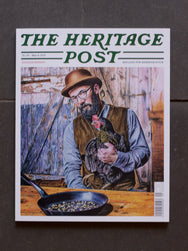 The Heritage Post No.29 - March 2019 English