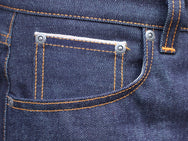 Nudie Jeans Steady Eddie II Dry Selvage Colors