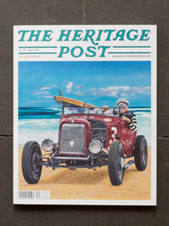 The Heritage Post No.30 - June 2019