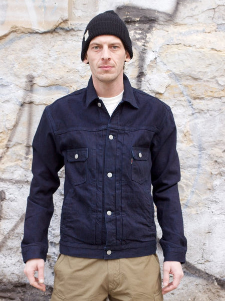 Momotaro Jeans 2105SP-14S Denim jacket Type II