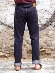Stevenson Overall 530-OSX Coloma Jeans