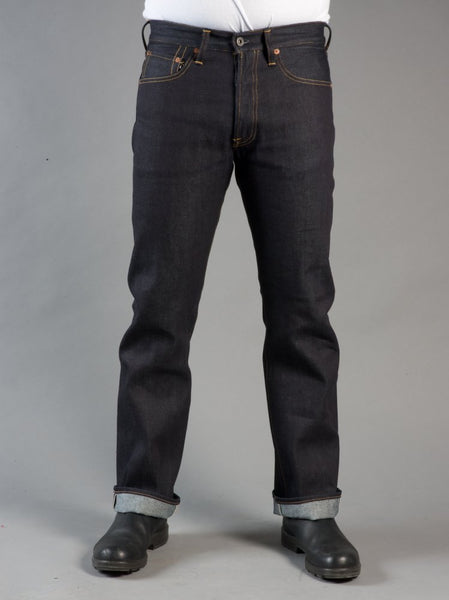 Indigofera Clint Selvage No.9