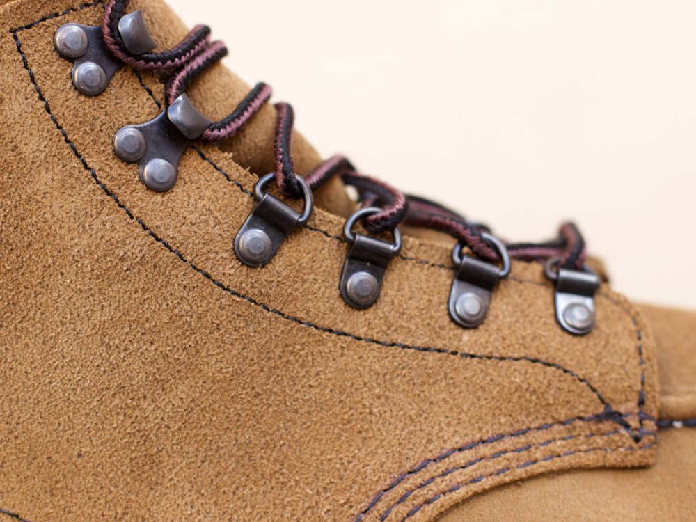 Red Wing 2926 Sawmill Olive Mohave Leather