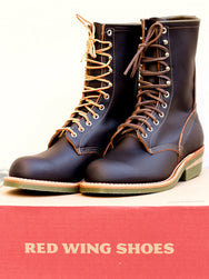 Red Wing x Indigofera 4328 Climber Boot