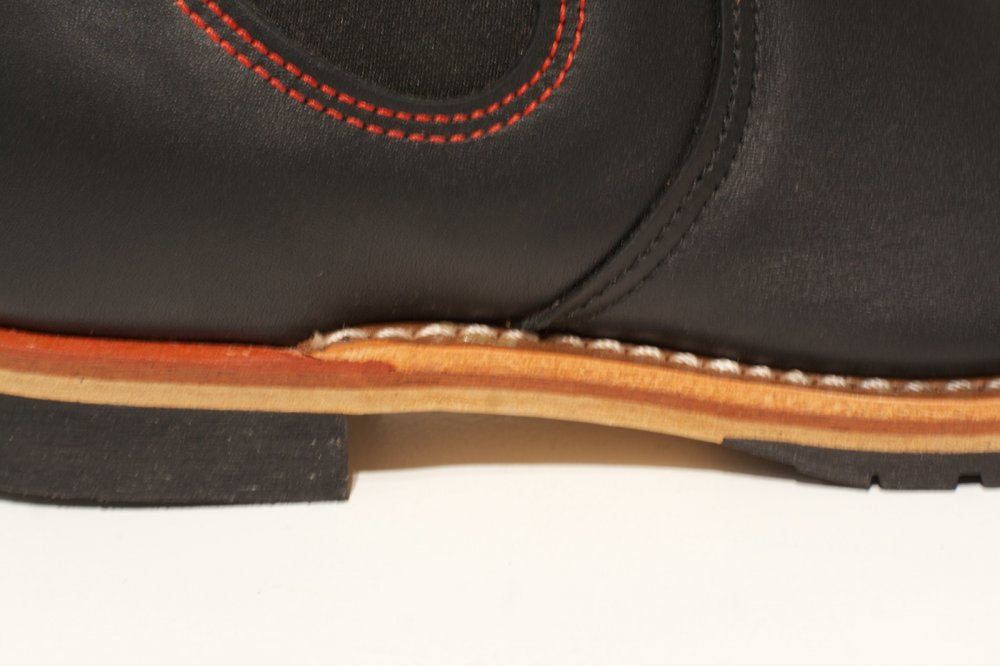 Red Wing Chelsea Boot Black