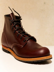Red Wing Beckman Black Cherry Featherstone