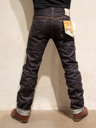 Momotaro Jeans G017-MB - Tight Straight