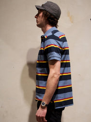Barbour Lifestyle Hurst Polo Shirt