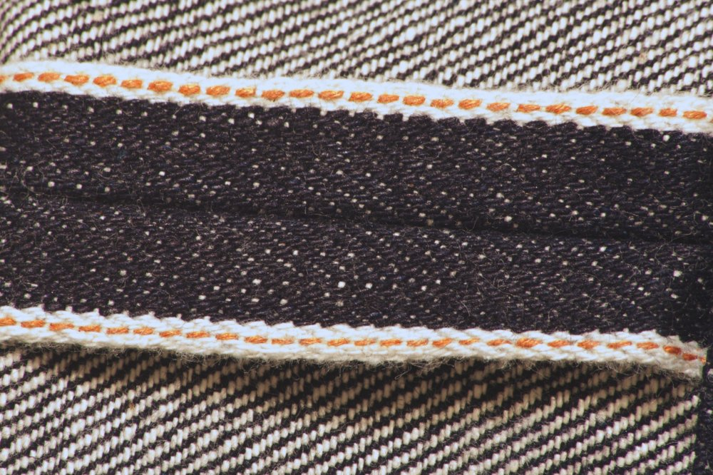 Indigofera Clint S-T-P-F Fabric No.2