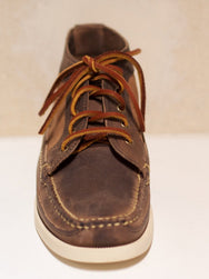 Red Wing Hand Sewn Chukka, Concrete R&T