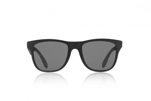 Sunpocket Kauai Matt Black