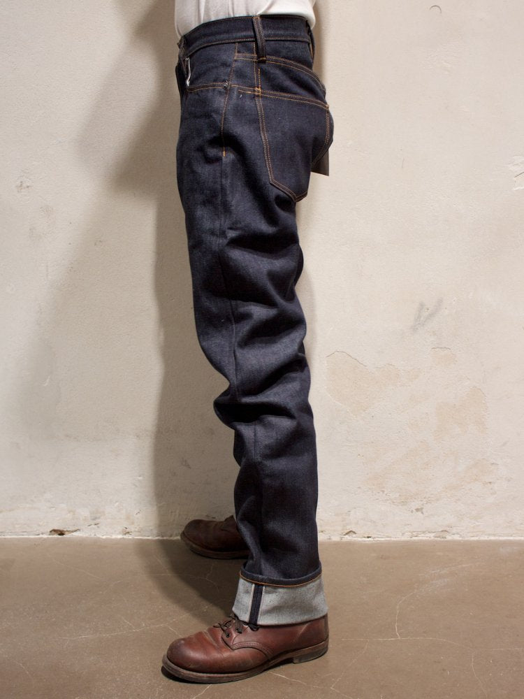 3sixteen CS-100X  - Indigo Selvedge