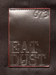 Eat Dust Clothing Jacket 673 Blood Line