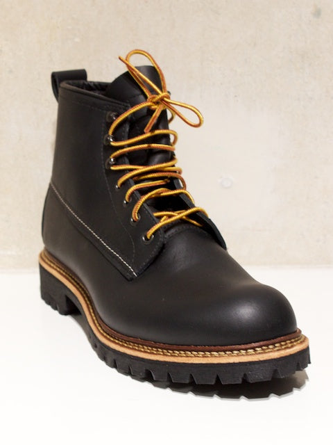 Red Wing Ice Cutter Black Ottertail