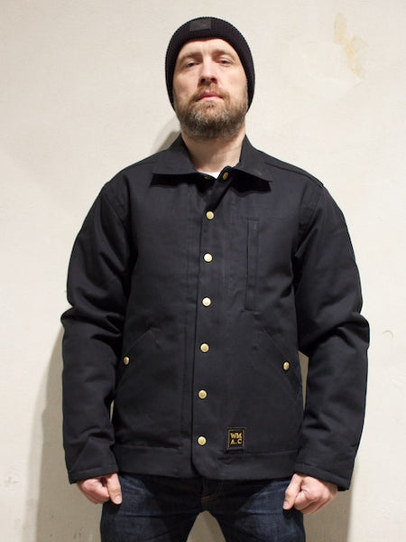 WM A.C MC Jacket