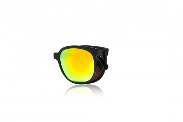 Sunpocket Sport Matt Black Wild