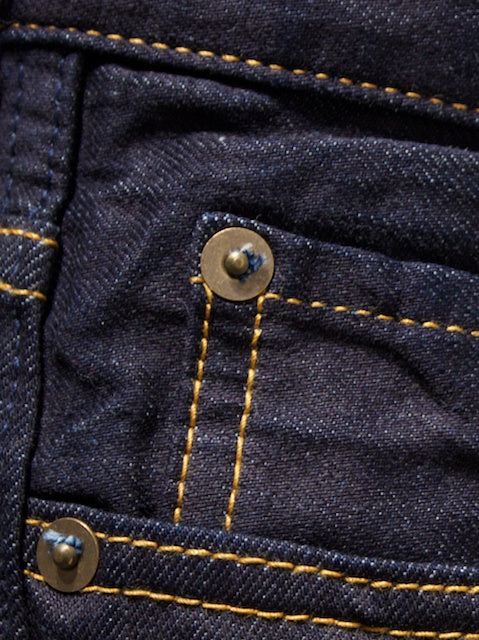 Japan Blue JB2100 - Dark Indigo