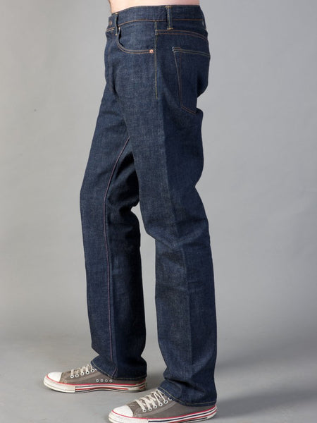 Momotaro Jeans G004_MB Slim Tapered