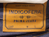 Indigofera Ray Ashbury 13,5oz