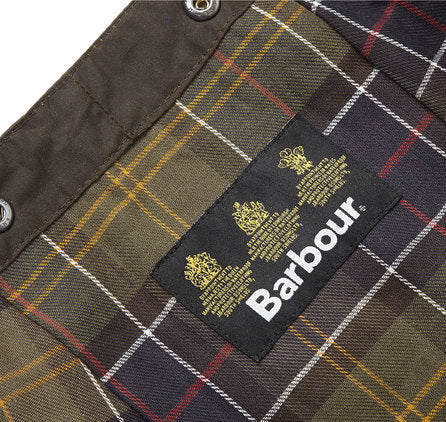 Barbour Classic Classic Sylkoil Hood