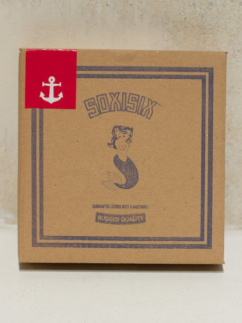 Soxisix Bracelet Anchor Natural