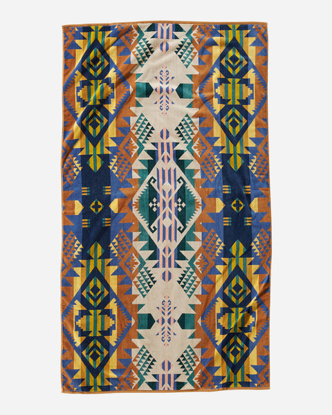 Pendleton Journey West Spa Towel