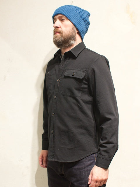 WM A.C Overdyed Shirt