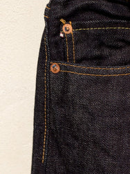 Momotaro Jeans 0205SP - Slim Fit Straight